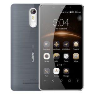 LEAGOO M8 – 5.7 Zoll 3G HD Phablet mit Android 6.0, MTK6580 Quad Core 1.3GHz, 2GB RAM, 16GB Speicher, 13MP & 8MP Kameras, 3.500mAh Akku