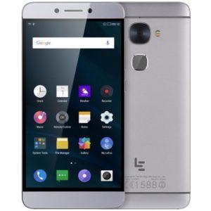LeTV LeEco Le 2 X527 – 5.5 Zoll LTE FHD Phablet mit Android 6.0, Snapdragon 652 Octa Core 2.3GHz, 3GB RAM, 32GB Speicher, 16MP & 8MP Kameras, 3.000mAh Akku