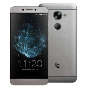 LeTV LeEco Le S3 X522 – 5.5 Zoll LTE FHD Phablet mit Android 6.0, Snapdragon 652 Octa Core 1.8GHz,  3GB RAM, 32GB Speicher, 16MP & 8MP Kameras, 3.000mAh Akku