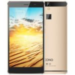 QCONG Metal 5.5 Zoll LTE FHD Phablet mit Android 5.1, MTK6753 Octa Core 1.5GHz, 3GB/4GB RAM, 16GB/128GB Speicher, 13MP+8MP Kameras, 3.050mAh Akku