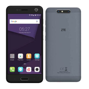 ZTE Blade V8 – 5.2 Zoll LTE FHD Smartphone mit Android 7.0, Snapdragon 435 Octa Core 1.4GHz, 3-4GB RAM, 32-64GB Speicher, Dual 13MP+2MP & 13MP Kameras, 3.140mAh Akku