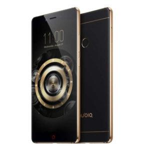 ZTE Nubia N1 – 5.5 Zoll LTE FHD Phablet mit Android 6.0, Helio P10 Octa Core 1.8GHz, 3GB RAM, 64GB Speicher, 13MP & 13MP Kameras, 5.000mAh Akku