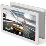 Cube iwork1x 11.6 Zoll FHD 2 in 1 Tablet PC mit Windows 10, Intel Atom X5-Z8350 Quad Core 1.44GHz, 4GB RAM, 64GB Speicher, 2MP Front Kamera, 8.500mAh Akku, HDMI