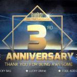 GearBest feiert Geburtstag