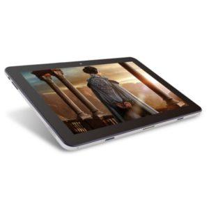 HAGILE X510 – 10.1 Zoll WXGA Tablet PC mit Windows 10, Intel Cherry Trail Z8300 Quad Core 1.44GHz, 2GB RAM, 32GB Speicher, 2MP Front Kamera, 7.000mAh Akku