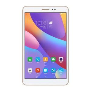 HUAWEI HONOR Pad 2 – 8.0 Zoll LTE WUXGA Tablet Phone mit Android 6.0, Snapdragon 616 Octa Core 1.5GHz, 3GB RAM, 32GB Speicher, 8MP & 2MP Kameras, 4.800mAh Akku