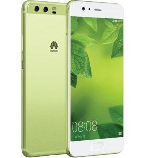 HUAWEI P10 Plus – 5.5 Zoll LTE QHD Phablet mit Android 7.0, Kirin 960 Octa Core 2.36GHz, 6GB RAM, 64-256GB Speicher, Dual 12MP+12MP & 8MP Kameras, 3.750mAh Akku