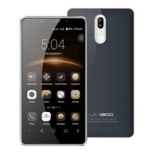 LEAGOO M8 Pro – 5.7 Zoll LTE HD Phablet mit Android 6.0, MTK6737 Quad Core 1.3GHz, 2GB RAM, 16GB Speicher, Dual 13MP+5MP & 8MP Kameras, 3.500mAh Akku