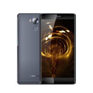 LEAGOO T10 – 5.7 LTE FHD Phablet mit Android 6.0, Helio X20 Deca Core 2.0GHz, 4GB RAM, 32GB Speicher, 13MP & 13MP Kameras, 3.500mAh Akku