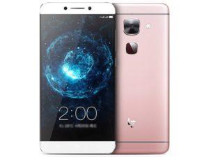 LeTV LeEco Le Max 2 Pro – 5.7 Zoll LTE QHD Phablet mit Android 6.0, Snapdragon 820 Quad Core 2.15GHz, 6GB RAM, 128GB Speicher, 21MP & 8MP Kameras, 3.100mAh Akku
