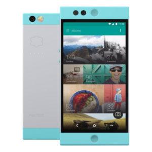 NEXTBIT Robin – 5.2 Zoll LTE FHD Smartphone mit Android 6.0, Snapdragon 808 Hexa Core, 3GB RAM, 32GB Speicher, 13MP & 5MP Kameras, 2.680mAh Akku