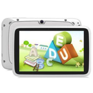 SCOPE F503C – 8.0 Zoll WXGA Dual Boot Tablet PC mit Windows 10 & Android 5.1, Intel Cherry Trail Z8350 Quad Core 1.44GHz, 2GB RAM, 32GB Speicher, 5MP & 2MP Kameras, 6.500mAh Akku