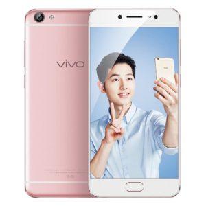 VIVO V5 – 5.5 Zoll LTE HD Phablet mit Android 6.0, MTK6750 Octa Core 1.5GHz, 4GB RAM, 32GB Speicher, 13MP & 20MP Kameras, 3.000mAh Akku