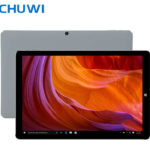 CHUWI Hi13 – 13.5 Zoll Tablet PC mit Windows 10, Intel Celeron N3450 Quad Core 2.2GHz, 4GB RAM, 64GB Speicher, 5MP+2MP Kameras, 10.000mAh Akku
