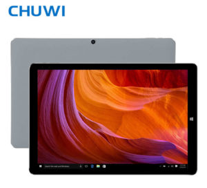 CHUWI Hi13 – 13.5 Zoll Tablet PC mit Windows 10, Intel Apollo Lake Celeron N3450 Quad Core 1.1GHz, 4GB RAM, 64GB Speicher, 5MP+2MP Kameras, 10.000mAh Akku