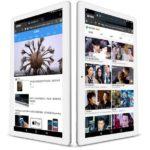 CUBE iPlay10 – 10.6 Zoll FHD Tablet mit Android 6.0, MTK8163 Quad Core 1.3GHz, 2GB RAM, 32GB Speicher, 2MP & 0.3MP Kameras, 6.000mAh Akku