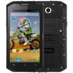 DTNO.I X3 – 5.5 Zoll LTE HD Outdoor Phablet mit Android 5.1, MTK6735 Quad Core 1.0GHz, 2GB RAM, 16GB Speicher, 13MP & 5MP Kameras, 4.500mAh Akku