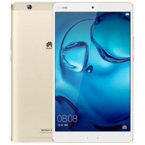 HUAWEI MediaPad M3 – 8.4 Zoll WQXGA Tablet, mit Android 6.0, Hisilicon Kirin 950 Octa Core 2.3GHz, 4GB RAM, 32GB/64GB Speicher, 8MP+8MP Kameras, 5.100mAh Akku