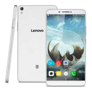 LENOVO PHAB PB1 – 6.98 Zoll LTE HD Phablet mit Android 5.1, Snapdragon 410 Quad Core, 12GB RAM, 1632GB Speicher, 13MP & 5MP Kameras, 4.250mAh Akku