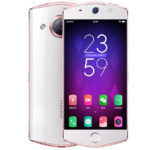 MEITU M6 – 5.0 Zoll LTE FHD Smartphone mit Android 6.0, Helio P10 Octa Core 2.0GHz, 3GB RAM, 64GB Speicher, 21MP+21MP Kameras, 2.900mAh Akku