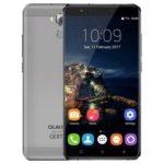 OUKITEL U16 Max – 6.0 Zoll LTE HD Phablet mit Android 7.0, MTK6753 Octa Core 1.3GHz, 3GB RAM, 32GB Speicher, 13MP+5MP Kameras, 4.000mAh Akku