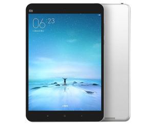 XIAOMI Mi Pad 2 – 7.9 Zoll QXGA Tablet PC mit Windows 10 oder Android 5.1, Intel Atom X5-Z8500 Quad Core 2.2GHz, 2GB RAM, 64GB Speicher, 8MP & 5MP Kameras, 6.190mAh Akku