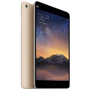 XIAOMI Mi Pad 3 – 7.9 Zoll QXGA Tablet PC mit Android 7.0, MTK8176 Hexa Core 2.1GHz, 4GB RAM, 64GB Speicher, 13MP+5MP Kameras, 6.600mAh Akku
