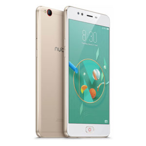 ZTE NUBIA M2 Lite – 5.5 Zoll LTE HD Phablet mit Android 7.0, MTK6750 Octa Core 1.5GHz, 3-4GB RAM, 32-64GB Speicher, 13MP & 16MP Kameras, 3.000mAh Akku