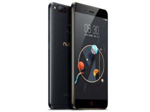 ZTE Nubia Z17 Mini – 5.2 Zoll LTE FHD Smartphone mit Android 6.0, Snapdragon 652 Octa Core 1.8/1.95GHz, 4-6GB RAM, 64GB Speicher, Dual 13MP+13MP & 16MP Kameras, 2.950mAh Akku