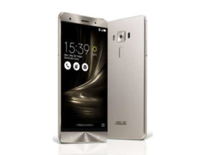 ASUS ZenFone 3 Deluxe – 5.5 Zoll LTE FHD Phablet mit Android 6.0, Snapdragon 625 Octa Core 2GHz, 4GB RAM, 64GB Speicher, 16MP & 8MP Kameras, 3.000mAh Akku