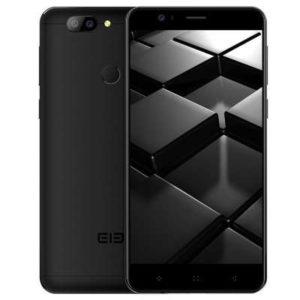 ELEPHONE P8 Mini – 5.0 Zoll LTE FHD Smartphone mit Android 7.0, MTK6750T Octa Core 1.5GHz, 4GB RAM, 64GB Speicher, Dual 13MP+2MP & 16MP Kameras, 2.860mAh Akku