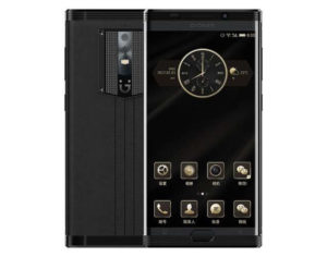 GIONEE M2017- 5.7 Zoll LTE QHD Phablet mit Android 6.0, Snapdragon 653 Octa Core 2GHz, 6GB RAM, 128-256GB Speicher, Dual 13MP+12MP & 8MP Kameras, 7.000mAh Akku