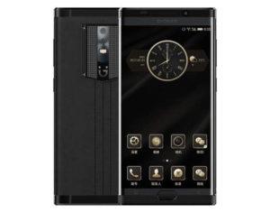 GIONEE M2017- 5.7 Zoll LTE QHD Phablet mit Android 6.0, Snapdragon 653 Octa Core 2GHz, 6GB RAM, 128GB/256GB Speicher, Dual 13MP/12MP+8MP Kameras, 7.000mAh Akku