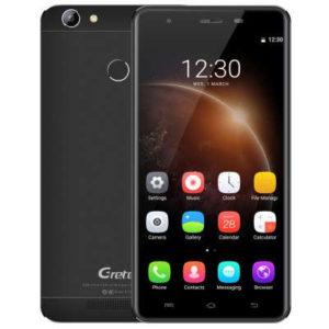 GRETEL A6 – 5.5 Zoll LTE HD Phablet mit Android 6.0, MTK6737 Quad Core 1.3GHz, 2GB RAM, 16GB Speicher, 13MP & 2MP Kameras, 3.000mAh Akku