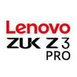 Lenovo ZUK Z3 Pro 5.5 LTE FHD Phablet mit Android 7.0, Snapdragon 821 Quad Core 2.35GHz, 4GB/6GB RAM, 64GB/128GB Speicher, 16MP+12MP Kameras, 3.500mAh Akku