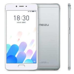 MEIZU E2 – 5.5 LTE FHD Phablet mit YunOS, Helio P20 Octa Core 2.3GHz, 3GB/4GB RAM, 32GB/64GB Speicher, 13MP+8MP Kameras, 3.400mAh Akku
