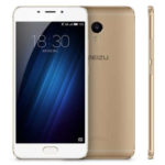MEIZU ME – 5.5 Zoll LTE FHD Phablet mit YunOS, Helio P10 Octa Core 1.8GHz, 3GB RAM, 32GB Speicher, 13MP+5MP Kameras, 3.000mAh Akku