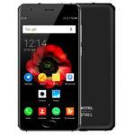 OUKITEL K4000 Plus 5.0 Zoll LTE HD Phablet mit Android 7.0, MTK6737 Quad Core 1.3GHz, 2GB RAM, 16GB Speicher, 8MP+2MP Kameras, 4.100mAh Akku