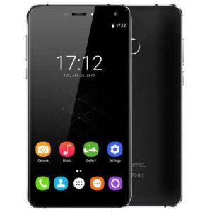 OUKITEL U11 Plus – 5.7 Zoll LTE FHD Phablet mit Android 7.0, MTK6750T Octa Core 1.5GHz, 4GB RAM, 64GB Speicher, 13MP & 13MP Kameras, 3.700mAh Akku