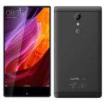 UMiDIGI Crystal Pro – 5.5 Zoll LTE FHD Phablet mit Android 7.0, MTK6750T Octa Core 1.5GHz, 4GB RAM, 64GB Speicher, Dual 13MP+5MP & 5MP Kameras, 3.000mAh Akku