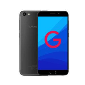UMiDIGI G – 5.0 Zoll LTE HD Smartphone mit Android 7.0, MTK6737 Quad Core 1.3GHz, 2GB RAM, 16GB Speicher, 8MP & 2MP Kameras, 2.000mAh Akku