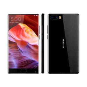 BLUBOO S1 – 5.5 Zoll LTE FHD Phablet mit Android 7.0, Helio P25 Octa Core 2.5GHz, 4-6GB RAM, 64-128GB Speicher, Dual 13MP+3MP & 5MP Kameras, 3.500mAh Akku