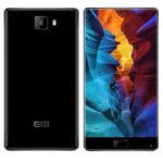 ELEPHONE S8 – 6.0 Zoll LTE QHD Phablet mit Android 7.1, Helio X25 Deca Core 2.5GHz, 4GB RAM, 64GB Speicher, 21MP & 8MP Kameras, 4.000mAh Akku