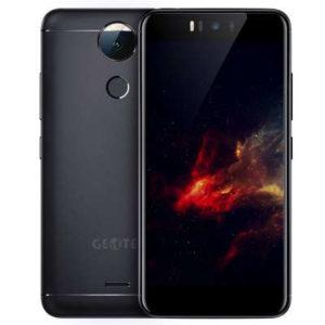 GEOTEL Amigo – 5.2 Zoll LTE HD Smartphone mit Android 7.0, MTK6753 Octa Core 1.3GHz, 3GB RAM, 32GB Speicher, 13MP & 5MP Kameras, 3.000mAh Akku