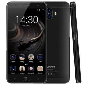 GRETEL GT6000 – 5.5 Zoll LTE HD Phablet mit Android 7.0, MTK6737 Quad Core 1.3GHz, 2GB RAM, 16GB Speicher, Dual 13MP+13MP & 5MP Kameras, 6.000mAh Akku