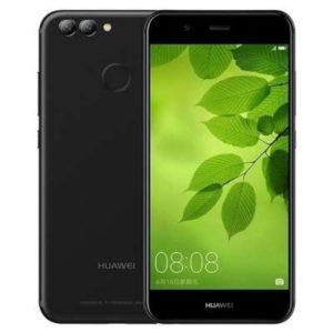 HUAWEI Nova 2 – 5.0 Zoll LTE HD Smartphone mit Android 7.0, Kirin 659 Octa Core 2.36.GHz, 4GB RAM, 64GB Speicher, Dual 12MP+8MP & 20MP Kameras, 2.950mAh Akku