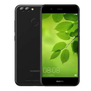 HUAWEI Nova 2 Plus – 5.5 Zoll LTE FHD Phablet mit Android 7.0, Kirin 659 Octa Core 2.36.GHz, 4GB RAM, 128GB Speicher, Dual 12MP+8MP & 20MP Kameras, 3.340mAh Akku