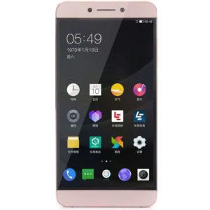 LeEco Le Max 3 X920 – 6.33 Zoll LTE QHD Phablet mit Android 6.0, Snapdragon 820 Quad Core Quad Core 2.15GHz, 4GB RAM, 64GB Speicher, 22.5MP + 8MP Kameras, 3.700mAh Akku