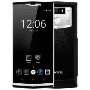OUKITEL K10000 Pro – 5.5 Zoll LTE FHD Phablet mit Android 7.0, MTK6750 Quad Core 1.0GHz, 3GB RAM, 32GB Speicher, 13MP & 5MP Kameras, 10.000mAh Akku