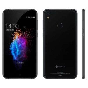 QiKU 360 N5S – 5.5 Zoll LTE FHD Phablet mit Android 7.1, Snapdragon 653 Octa Core 1.95GHz, 6GB RAM, 64-128GB Speicher, Dual 13MP+2MP & 13MP Kameras, 3.730mAh Akku